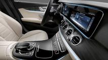 Essai Mercedes-Benz Classe E 220 d