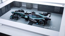 2017 Jaguar I-type