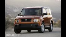 Honda Element EX-P
