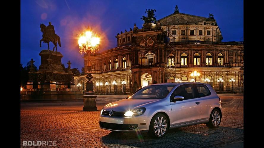 Volkswagen Golf TDI Clean Diesel 2-Door