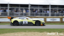 Goodwood 2017 - Les photos de l'Aston Martin Vulcan AMR Pro à Goodwood