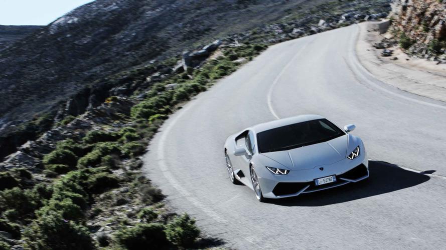 Lamborghini Huracan Successor Could Be A Hybrid