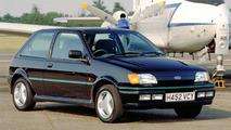 Carros para sempre - Ford Fiesta MK3