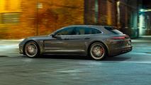 Voici la Porsche Panamera Sport Turismo !