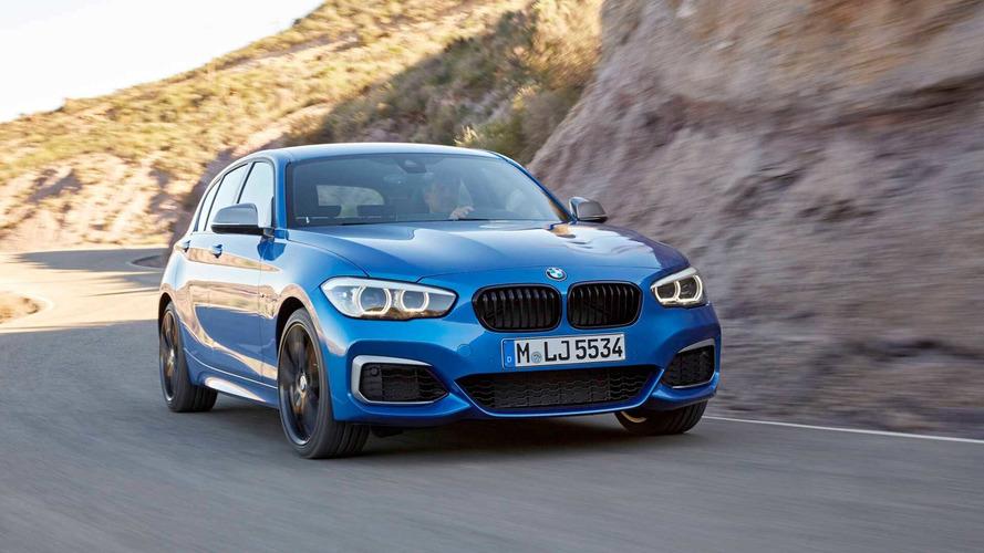 BMW Serie 1 2017: precios para España