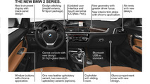 2018 BMW 2 Serisi makyaj