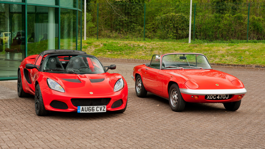 Volvo Owner To Finalize Lotus $65M Takeover Deal This Month