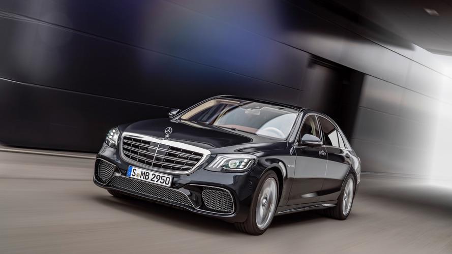 Mercedes-Benz est le constructeur préféré des jeunes