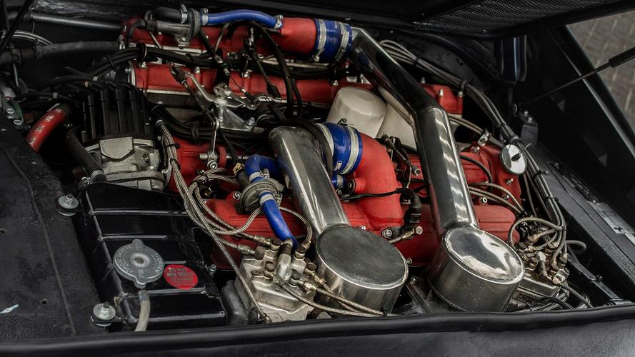 Ferrari 308 GTS QV V12