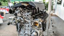 2018 Honda Accord Prototipi: İlk Sürüş