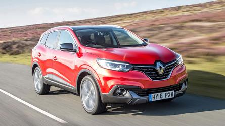 Renault confirma mais um SUV para o Brasil