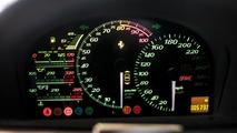 Ferrari F50 1995 Mike Tyson