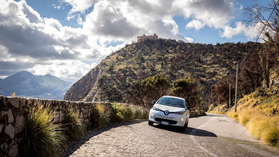 Les voitures électriques les plus vendues en Europe en 2017