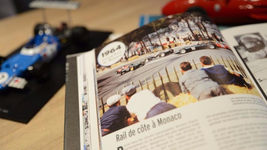 100 Histoires du Sport automobile par la famille Holtz