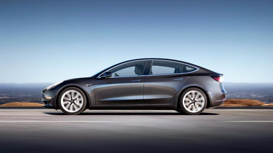 Cinco cosas que debes saber sobre el Tesla Model 3