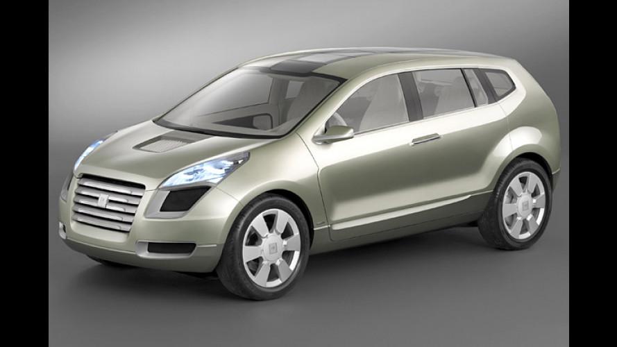 GM Sequel: Fortgeschrittene Brennstoffzellen-Technologie
