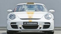 630hp Porsche 911 Turbo Based Hamann Stallion