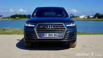 Audi SQ7 2018
