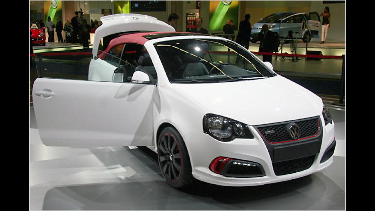 Karmann Polo Cabrio