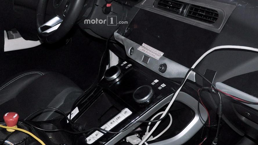 2018 Jaguar I-Pace yeni casus fotoğrafları