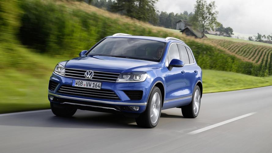 VW ve Audi, emisyon skandalına karışan SUV'larda büyük indirimler yapıyor