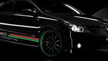 Thorney Motorsports Vauxhall Astra VXR-R