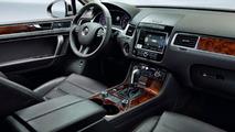 2011 VW Touareg - 10.02.2010