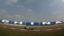 Michael Schumacher (GER), Mercedes GP Petronas, W01 - Formula 1 World Championship, Rd 4, Chinese Grand Prix, Friday Practice