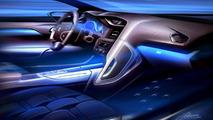 Citroen DS Hight Rider Concept interior 23.04.2010