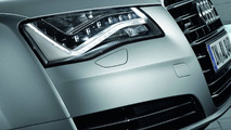 2011 Audi A8 L - 16.04.2010