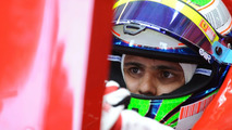 Hospital says Massa's condition 'life-threatening'