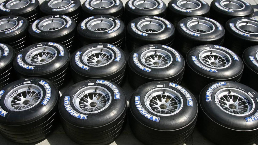 No tyre decision after Michelin meeting