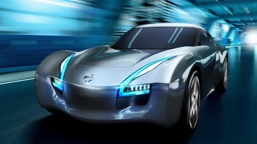 Nissan to show a Toyota GT 86 competitor at the Tokyo Motor Show - report