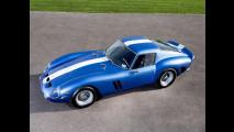 Ferrari 250 GTO, il secondo esemplare 006
