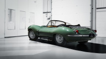 Jaguar XKSS 004