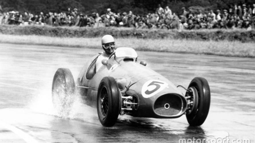 Los Ferrari F1 de leyenda: el 500 de récord (parte I)
