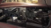 AC Cobra 427 y Ferrari 275 GTB descubiertos en un garaje