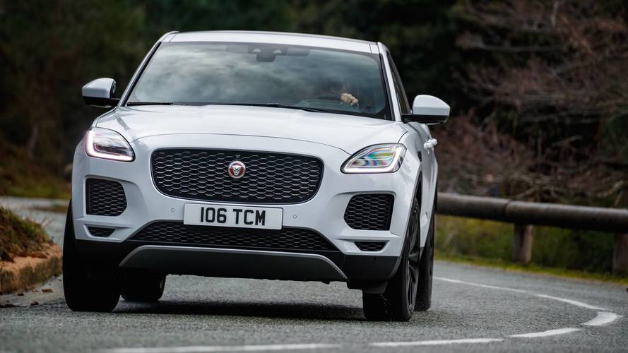 Seize the Jag –JLR launches new car subscription service