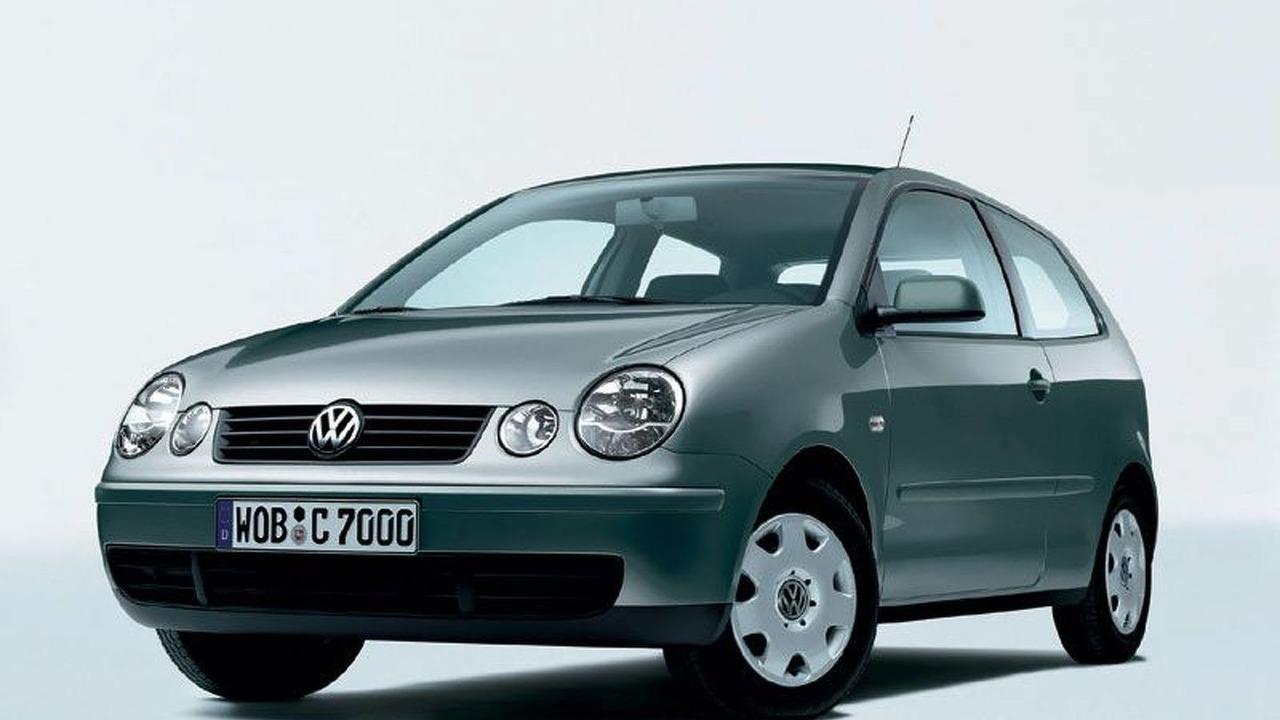 VW Polo Cricket