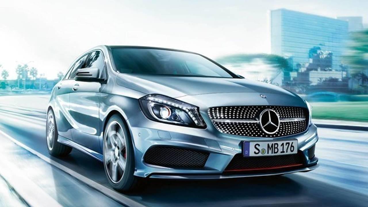 Mercedes-Benz 30,310 Adet