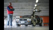 OmniAuto.it debutta su DMAX con le auto del cinema