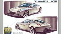 Super Exclusive F & M Vulca V12