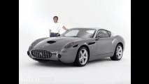Zagato Ferrari 575 GTZ