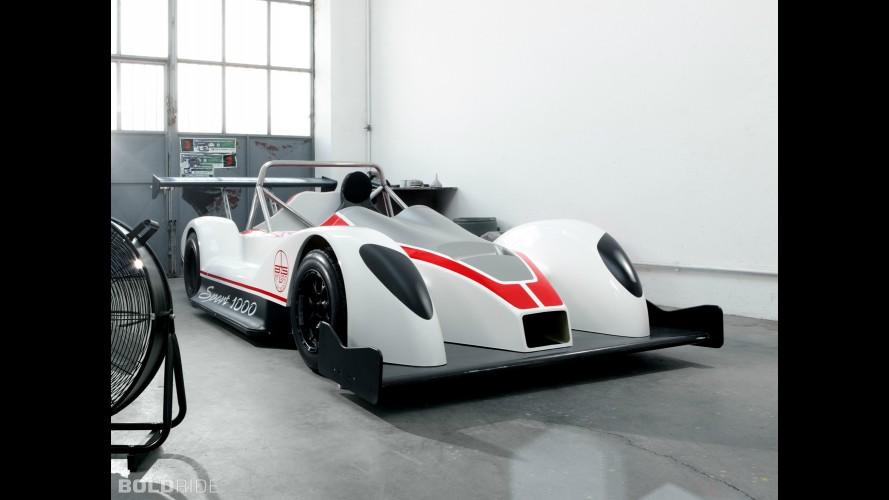 ATS Sport 1000