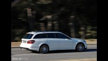 Mercedes-Benz E63 AMG Estate