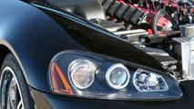 Bio-fuel Powered E85 Viper