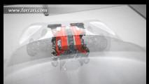 Ferrari FF - Il nuovo motore V12 GDI