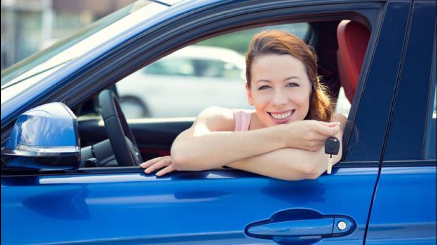 Mercato auto: per ripartire si segua l'esempio dell'edilizia