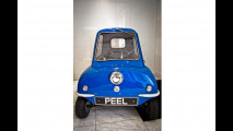 Peel P50 e Trident