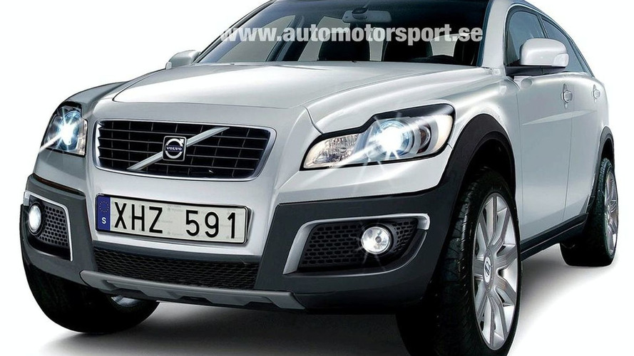 Second Generation Volvo XC90 Canceled